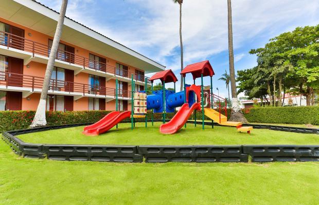 фотографии отеля Best Western Jaco Beach Resort изображение №7