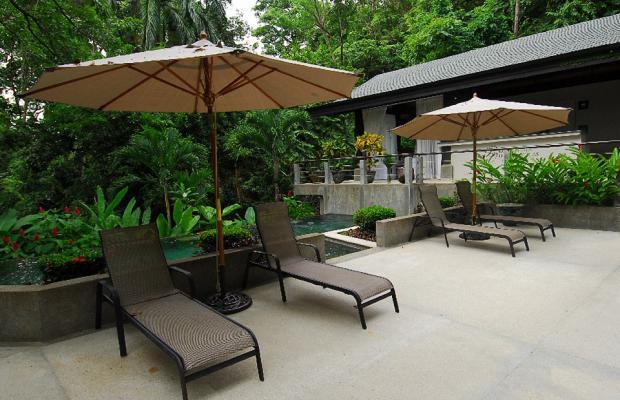 фотографии отеля Buena Vista Luxury Villas изображение №55