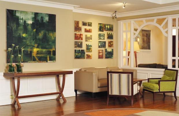 фотографии отеля Brooks изображение №15