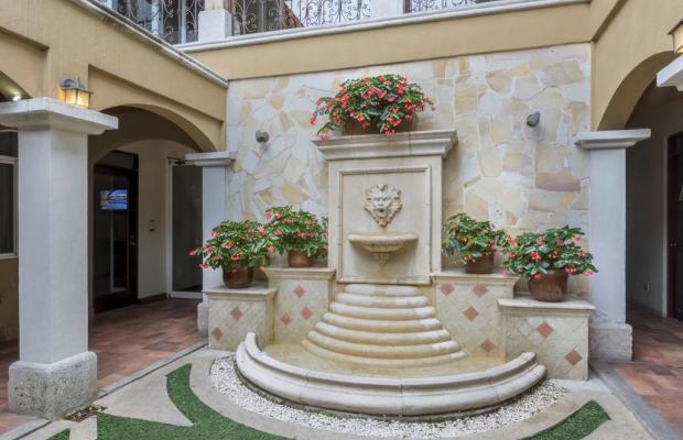 фото отеля Casa Conde Hotel and Suites  изображение №9