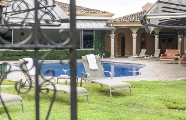 фотографии Casa Conde Hotel and Suites  изображение №8