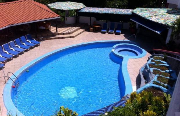 фото отеля California изображение №41