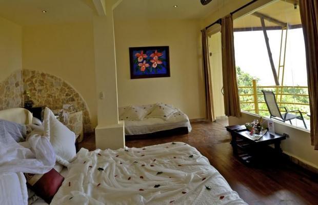 фотографии отеля Issimo Suites изображение №27