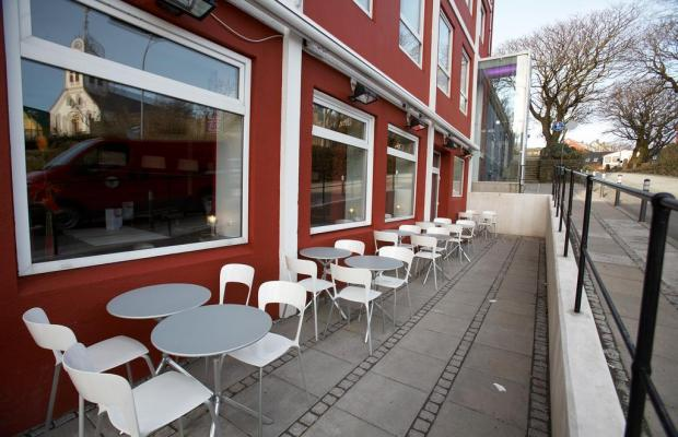 фотографии отеля Hotel Torshavn изображение №19