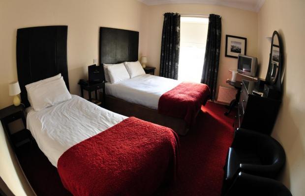 фотографии отеля Queens Hotel & Nightclub изображение №11