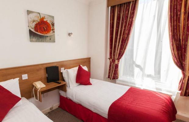 фотографии отеля Maple изображение №35