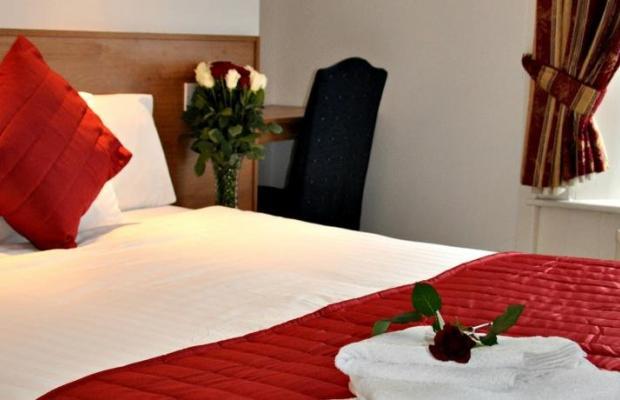 фотографии отеля Maple изображение №19