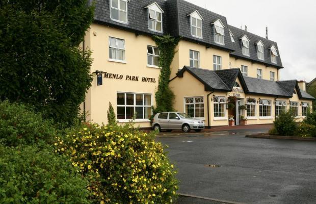 фото отеля Menlo Park Hotel Galway City изображение №1