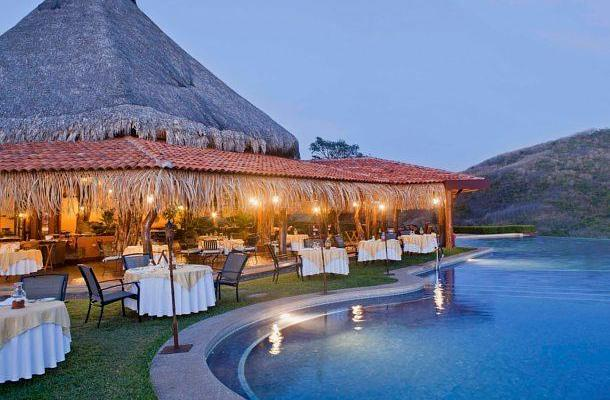 фото отеля Hotel Punta Islita изображение №13