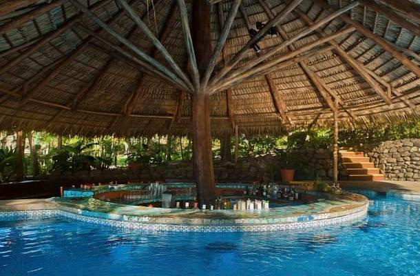 фото Hotel Punta Islita изображение №10