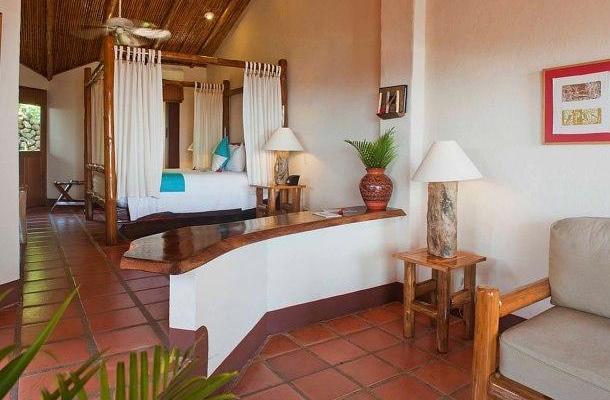фото отеля Hotel Punta Islita изображение №9