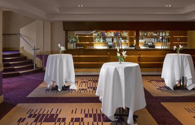 фотографии отеля Radisson BLU Hotel & Spa изображение №23