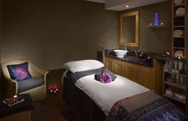 фото отеля Radisson BLU Hotel & Spa изображение №13