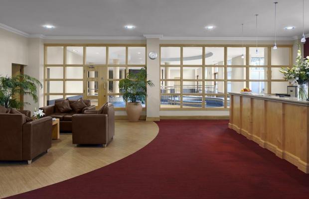 фотографии отеля Radisson BLU Hotel & Spa изображение №7