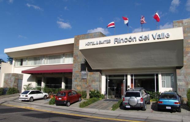 фото отеля Barcelo Rincon Del Valle изображение №1