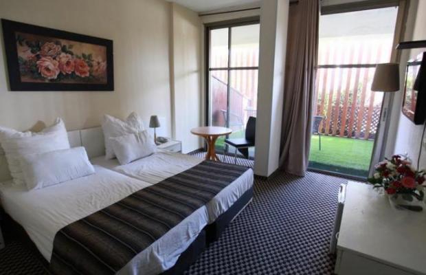 фото отеля C Hotel Tiberias изображение №17