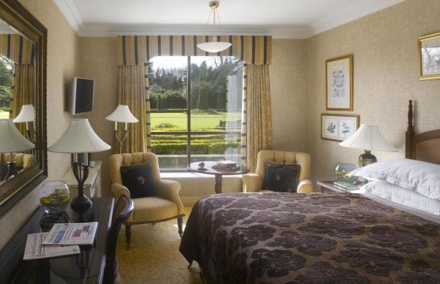 фотографии отеля Radisson SAS St. Helen's изображение №19