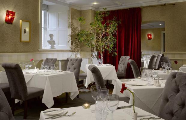 фотографии отеля Radisson SAS St. Helen's изображение №11