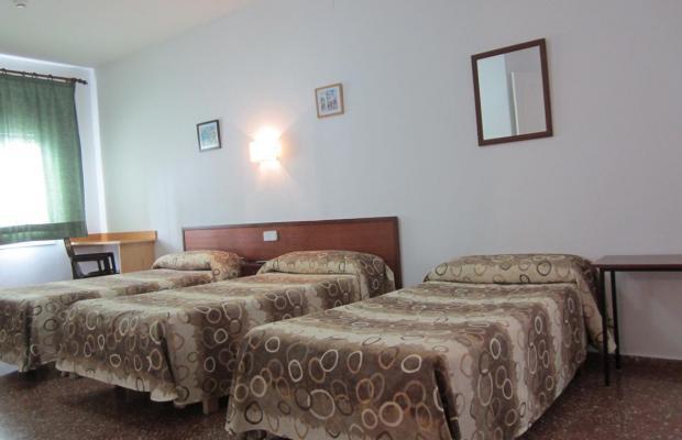 фотографии отеля Hostal Jume изображение №7