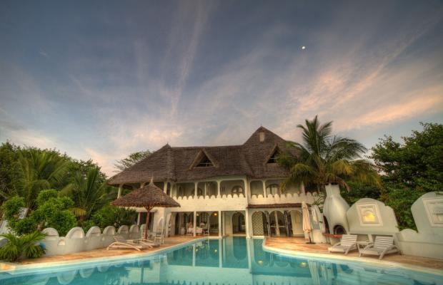 фото отеля Msambweni Beach House изображение №1