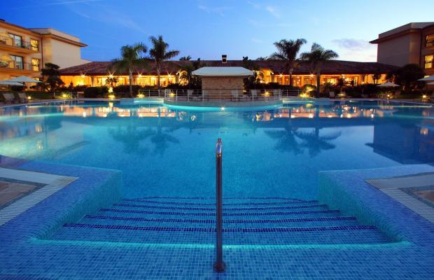 фотографии отеля PortBlue LaQuinta Hotel & Spa изображение №7