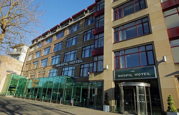 фото отеля Lee Mespil изображение №1