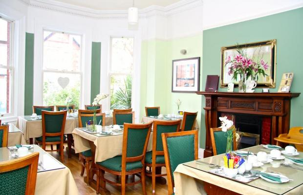 фотографии Egans Guest House изображение №12