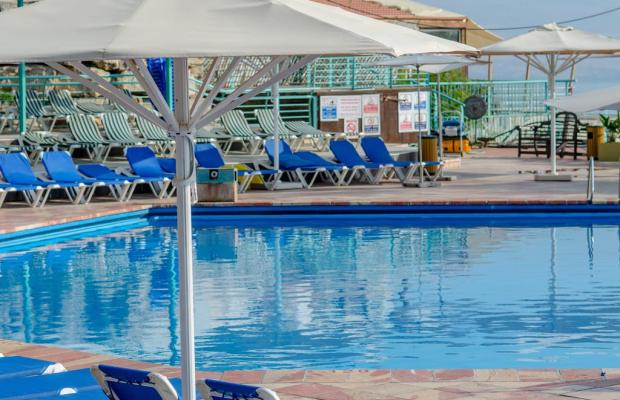 фото Club Hotel Tiberiah изображение №22