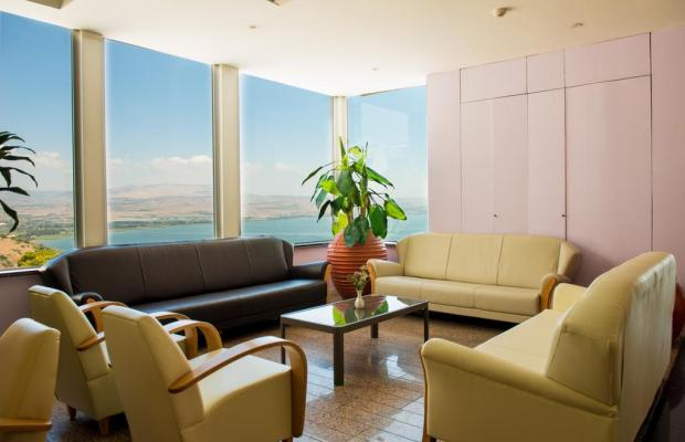 фото Club Hotel Tiberiah изображение №6