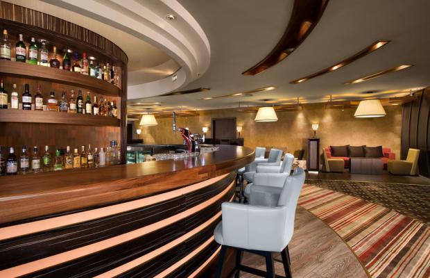 фотографии отеля Dan Panorama изображение №19