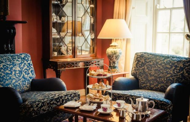 фото отеля Roganstown Hotel & Country Club  изображение №13