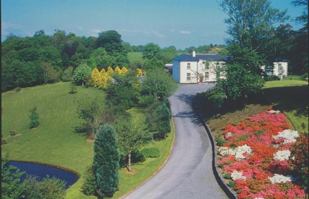 фотографии Ross Lake House Hotel изображение №4