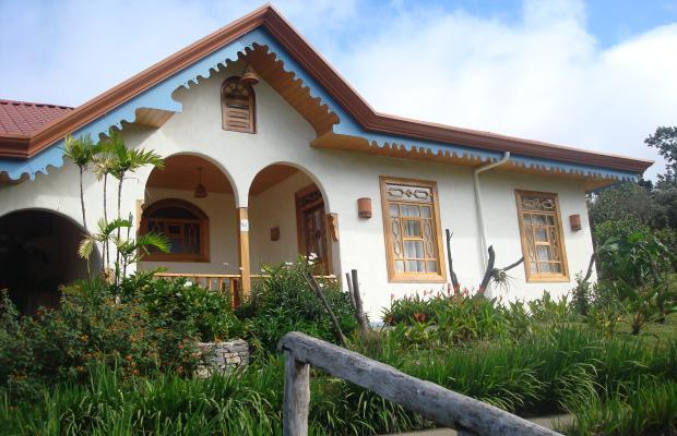 фотографии отеля Claro de Luna изображение №7