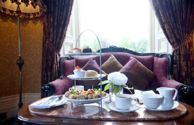 фото Finnstown Castle Hotel изображение №18