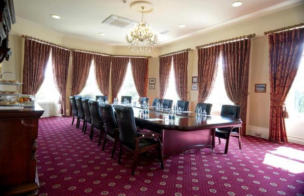 фото отеля Finnstown Castle Hotel изображение №5