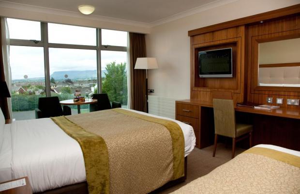 фотографии отеля Sligo Park Hotel & Leisure Club изображение №15
