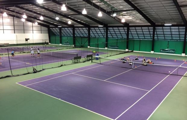 фото отеля Costa Rica Tennis Club & Hotel изображение №9