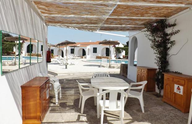 фотографии отеля Nure Cel Blau изображение №47