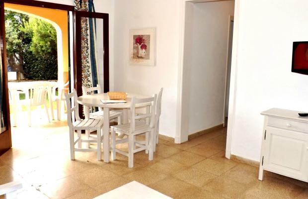 фотографии отеля Nure Cel Blau изображение №11