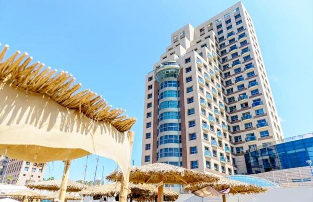 фотографии отеля Leonardo Haifa (ex. Le Meridien Haifa) изображение №3