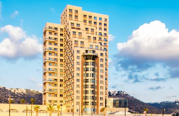 фото отеля Leonardo Haifa (ex. Le Meridien Haifa) изображение №1