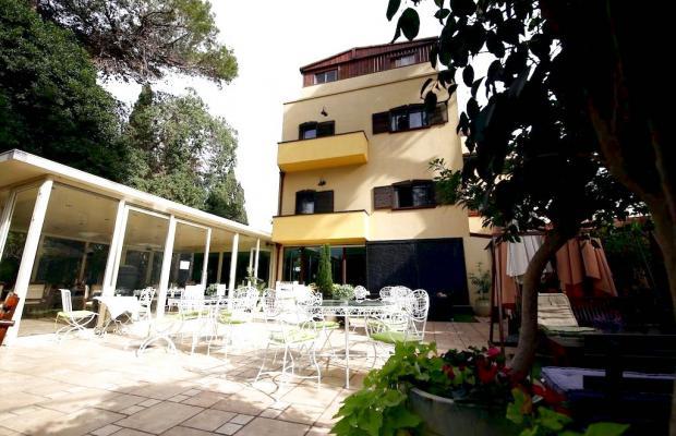 фотографии Villa Carmel Boutique Haifa изображение №8
