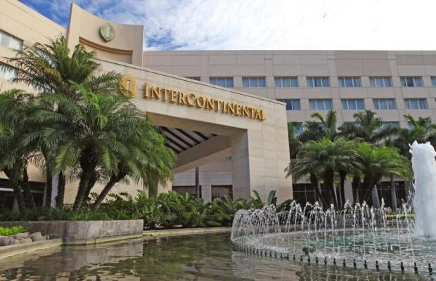 фото отеля Real InterContinental at Multiplaza Mall  изображение №1