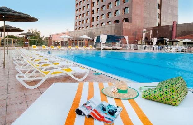 фото Leonardo Hotel Negev изображение №14