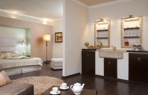 фотографии Leonardo Hotel Negev изображение №12