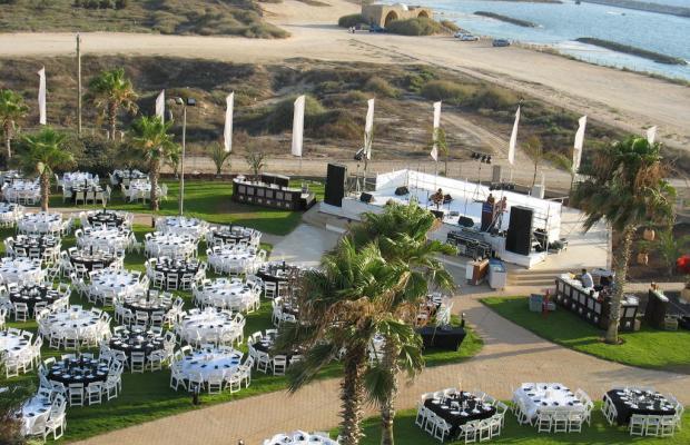 фото отеля Holiday Inn Ashkelon изображение №33