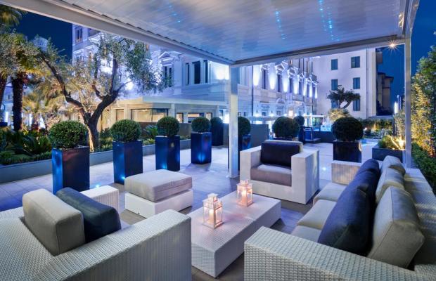 фото отеля Hotel Montecatini Palace (ex. Imperial Garden Hotel Montecatini Terme) изображение №17