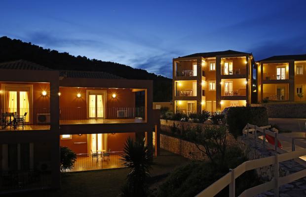 фотографии отеля Asteris Hotel изображение №63