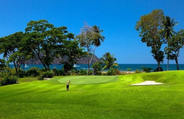 фото отеля Los Suenos Marriott Ocean & Golf Resort изображение №49
