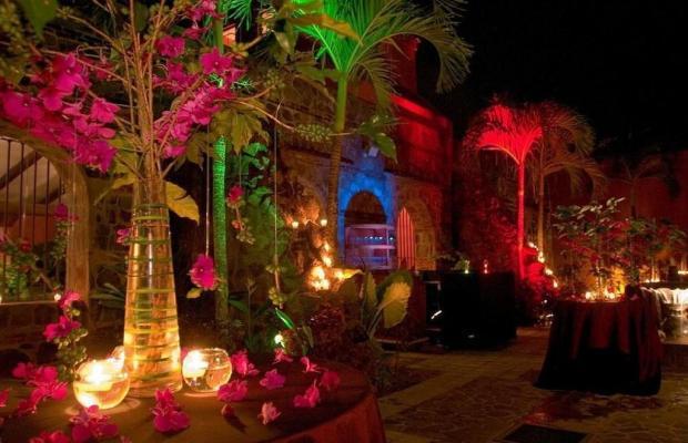 фотографии отеля Los Suenos Marriott Ocean & Golf Resort изображение №15